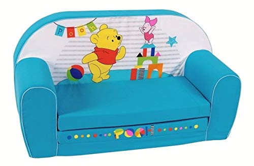Disney Simba 6306711099 - Winnie Ready To Play Sofa