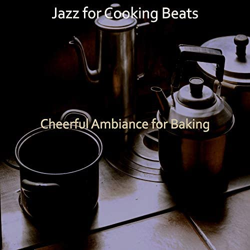 Jazz for Cooking Beats
