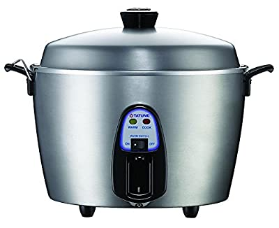 Tatung - TAC-11KN(UL) Multi-Functional Rice Cooker