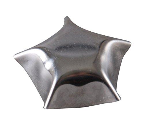 Mod für Einlochkopf aus Edelstahl