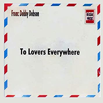 To Lovers Everwhere