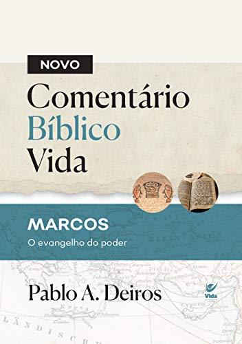 Comentário bíblico vida – Marcos