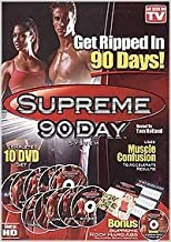 supreme 90 workout