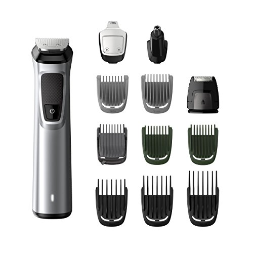 Philips serie 7000 12-in-1 grooming kit mg7710