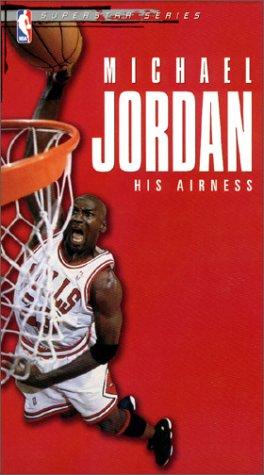 Michael Jordan: His Airness [USA] [VHS]