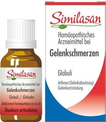Globuli Similasan gegen Gelenksschmerzen (15 G)