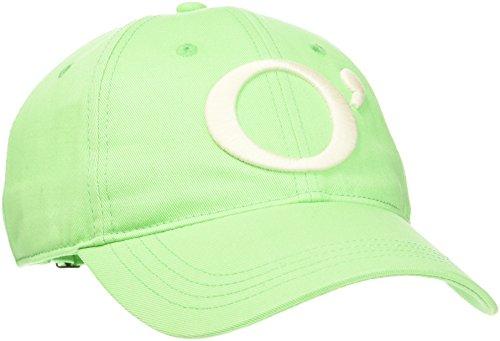 Marc O`Polo Casual Damen 804806501027 Baseball Cap, Grün (Mild Pistachio 404), One Size