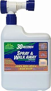 COLLIER 64SAWA 64 oz Spray & Walk Away Surface Cleaner