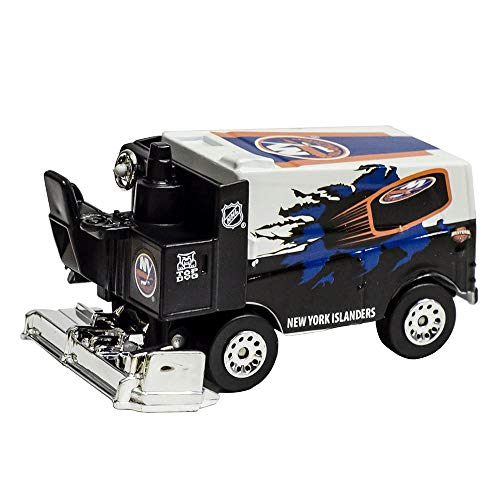 TOP DOG Heimtiernahrungs GmbH 2012 New York Islanders Zamboni