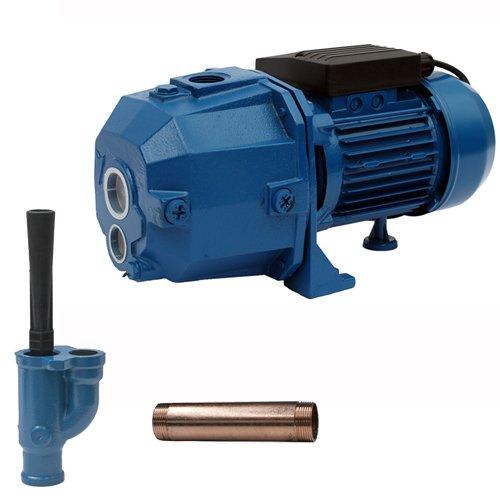 BCN bombas - Bomba de agua autoaspirante dj-100 M (Monofásica)