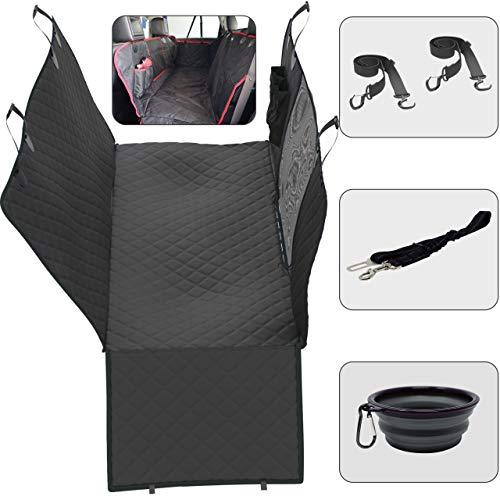 Platinum Shield Waterproof Pet Seat Cover