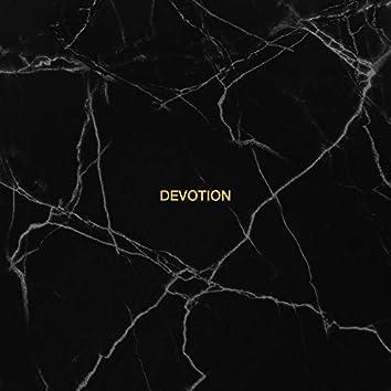 Devotion (feat. Cameron Hayes)