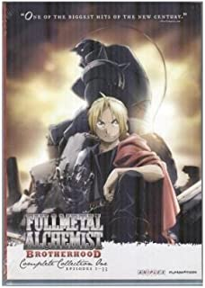 Best fullmetal alchemist part 5 Reviews