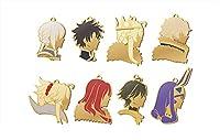 劇場版 Fate/Grand Order -神聖円卓領域キャメロット- シルエットチャーム 8個入りBOX