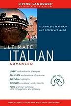 Ultimate Italian Advanced (Ultimate Advanced)