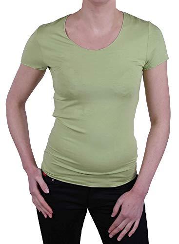 JETTE Joop Damen Shirt T-Shirt #32 (34, Olive)