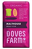 Doves Farm Malthouse Bread Flour 1kg (pack of 5)