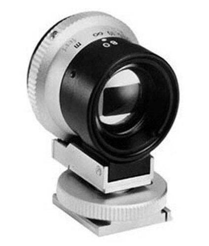 Nikon DF-10 Optical Viewfinder for using Nikkor 80mm f/4 Nikonos Lens on Land