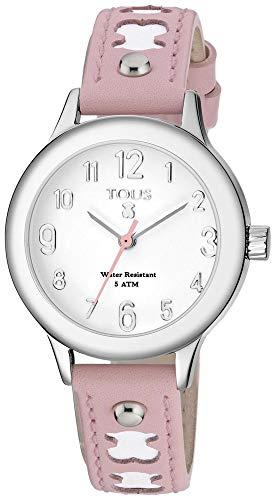 TOUS Relojes de Pulsera para niñas 700350025