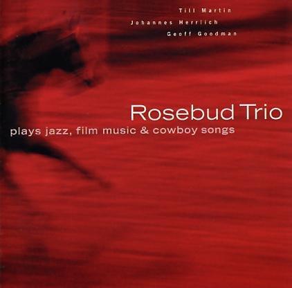 Plays jazz, film music & cowboys songs
