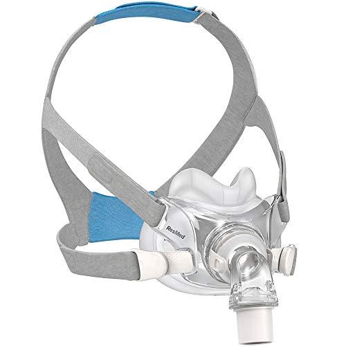 Res_Med_AirFit_F30_Full Gesichtsmaske mit Kopfbedeckung (64101)