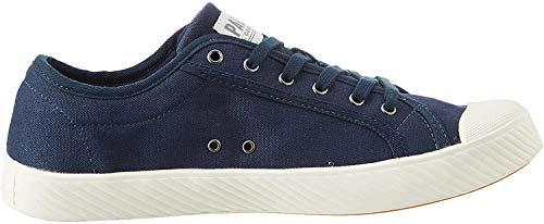 Palladium Unisex-Erwachsene Plphoenix O C U Sneaker, Blau (Indigo 065), 40 EU