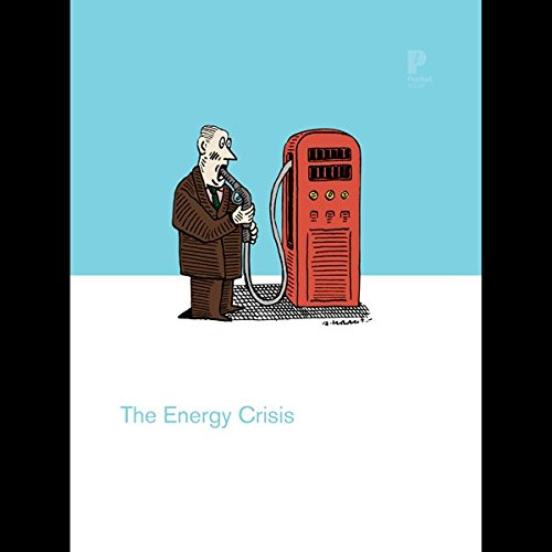 The Energy Crisis audiobook cover art