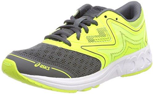 Asics Noosa GS, Zapatillas de Running Unisex Adulto, Amarillo, 40 EU