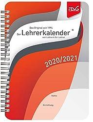 A5 Lehrerkalender von Lehrern für Lehrer 2020/2021