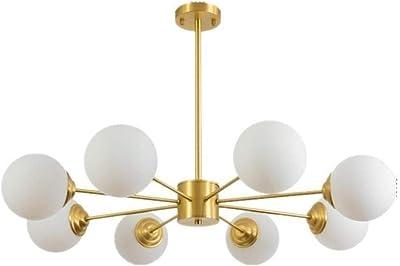 lampara de techo moderna led enredo