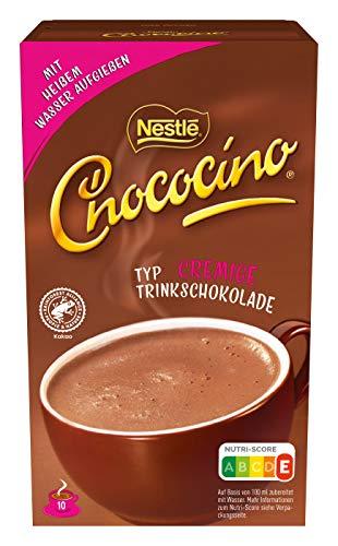 Nestlé Chococino Getränkepulver mit Kakao, 220g