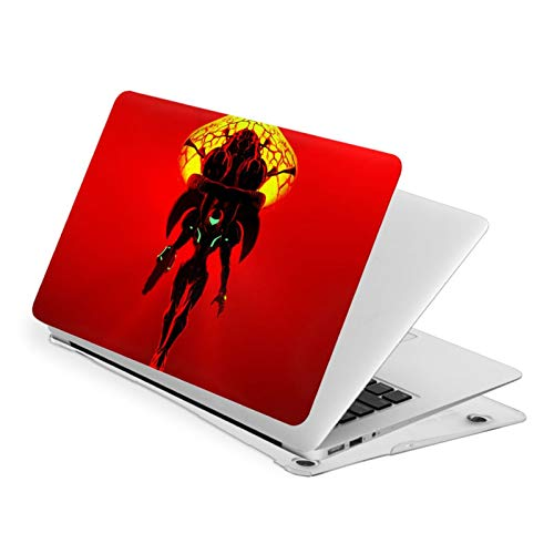 METROID Laptop Hard Shell Cover PVC Protective Case touch13