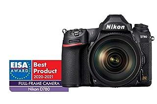 Nikon D780 + AF-S 24-120mm f/4 G Single Lens Kit, Black (B083QH9DHG) | Amazon price tracker / tracking, Amazon price history charts, Amazon price watches, Amazon price drop alerts