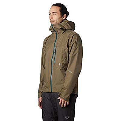 Mountain Hardwear Exposure/2 Gore-Tex Paclite