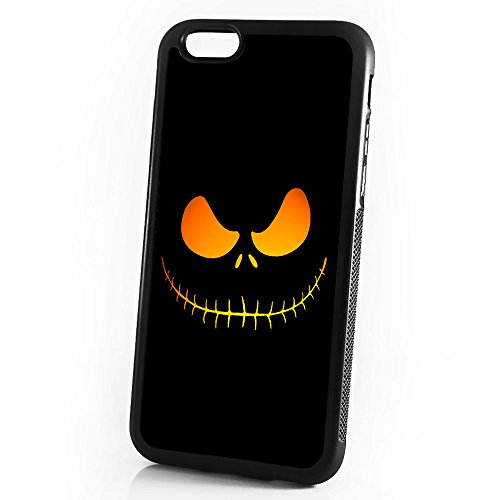(for iPhone 5 5S SE) Durable Protective Soft Back Case Phone Cover - HOT10040 Nightmare Before Christmas 10040