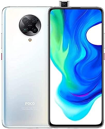 Xiaomi Poco F2 Pro 5G - Smartphone de 6.67' (Super AMOLED Screen, 1082 x 2400 pixels, Qualcomm SM 8250 Snapdragon 865, 4700 mAh, Quad Camera, 8 K Video, 8 GB/256 GB RAM) [Versión Española]