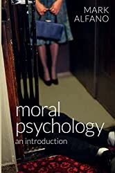 Moral Psychology: An Introduction Book Cover