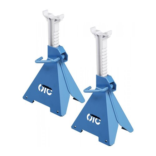 OTC 1736A Ratcheting Jack Stand - 6 Ton Capacity