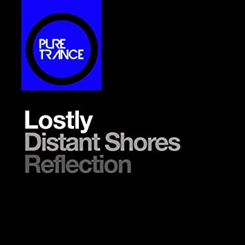 Distant Shores + Reflection