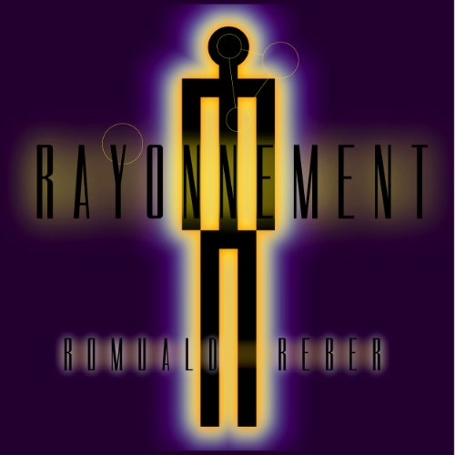 Rayonnement [Radiation] audiobook cover art