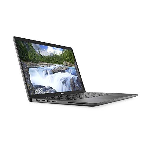 Dell FR/BTS/Lati 7410/Core i5-10310U/8GB Internal storage capacity Black Tablet