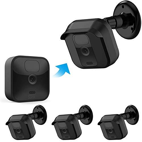 Blink XT XT2 Camera Wall Mount Bracket ,Weather Proof 360 Degree Protective Adjustable...
