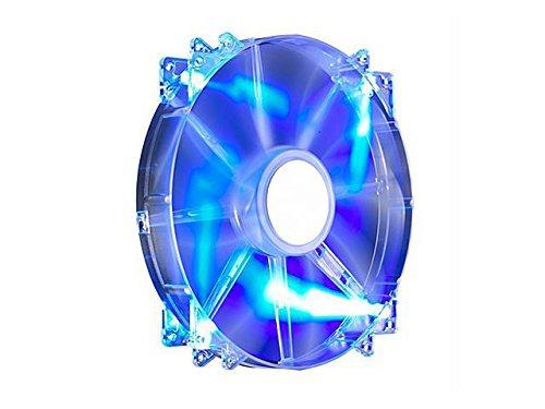 Cooler Master Mega Flow 200 (blu)