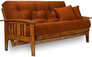 Westfield Wood Futon Frame - Full Size