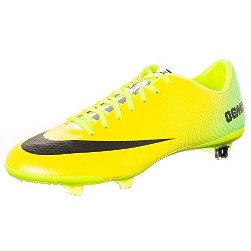 Nike Fußballschuh MERCURIAL VAPOR IX FG