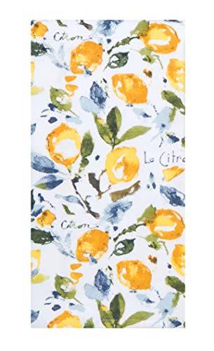 Kay Dee Designs Zest of Life DP Dish Towel, 16 x 26, Various