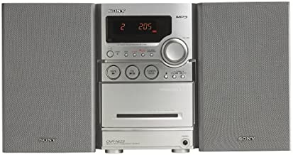 Sony CMT-NEZ3 Micro System (Discontinued by Manufacturer)