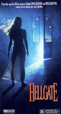 Hellgate [VHS]