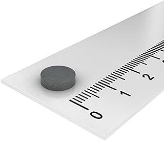 GRADO N52 MAGNETE PARALLELEPIPEDO AL NEODIMIO 40x20x5 MM NICHELATO