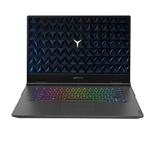 Lenovo Legion Y740 15-Inch Iron Grey Laptop (81UH0001US)...